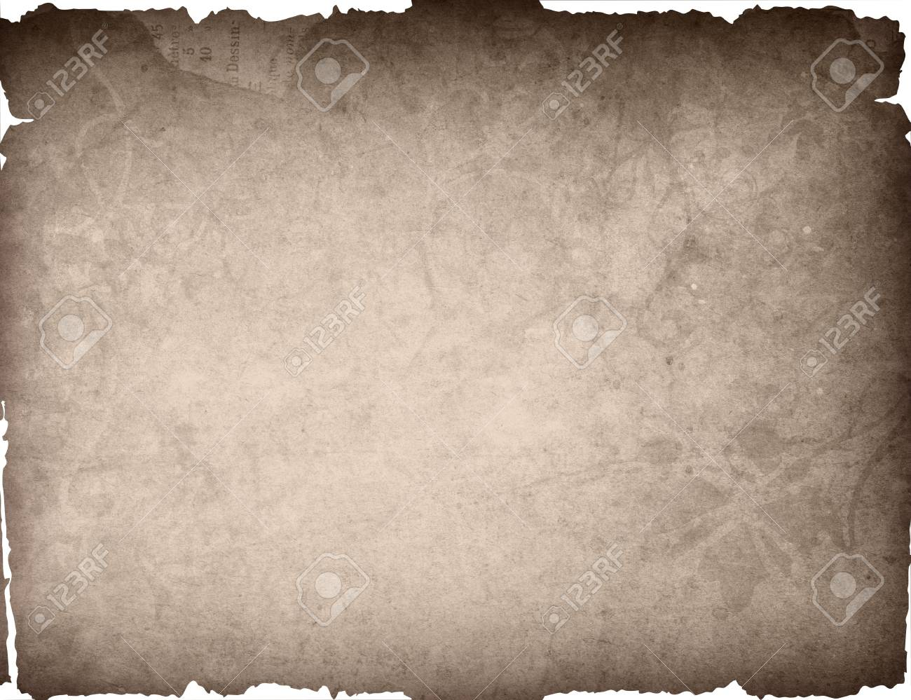 highly Detailed grunge background frame-with space for your design Stock Photo - 6941926