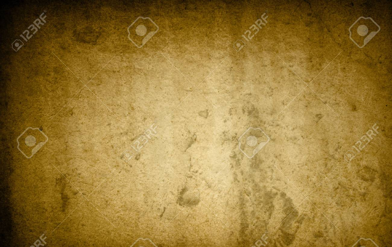 Brown grungy wall - Great textures for your design Stock Photo - 7203181