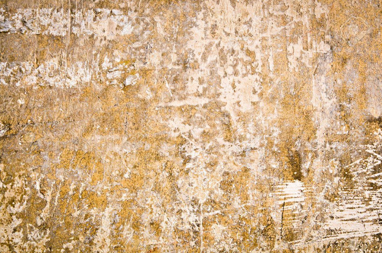Brown grungy wall - Great textures for your design Stock Photo - 11318086