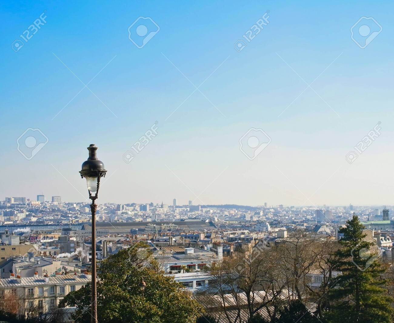 antique city building in paris,france Europe Stock Photo - 12335439