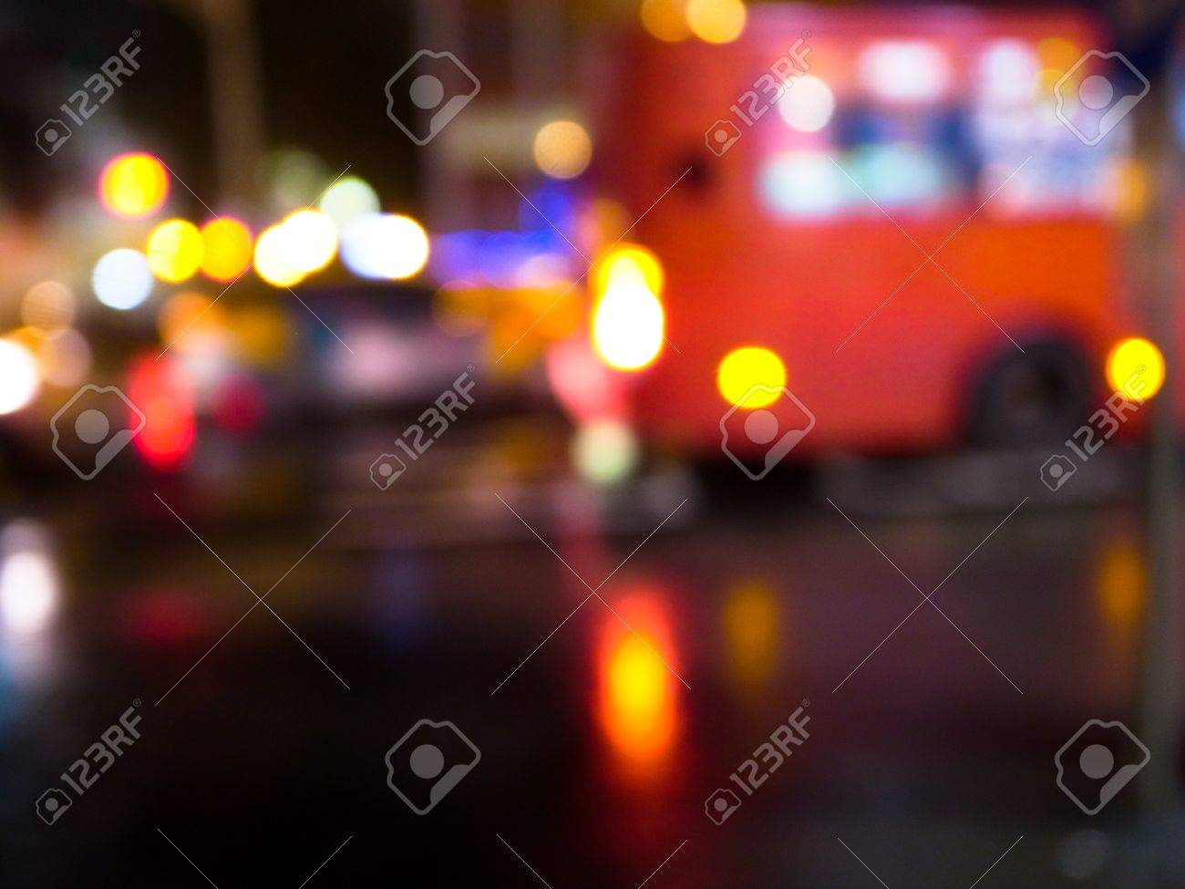 Artistic style-Defocused urban abstract texture background for your design Stock Photo - 15544658