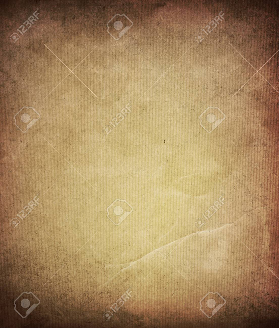 old shabby paper textures - perfect background with space for text or image Stock Photo - 18390860