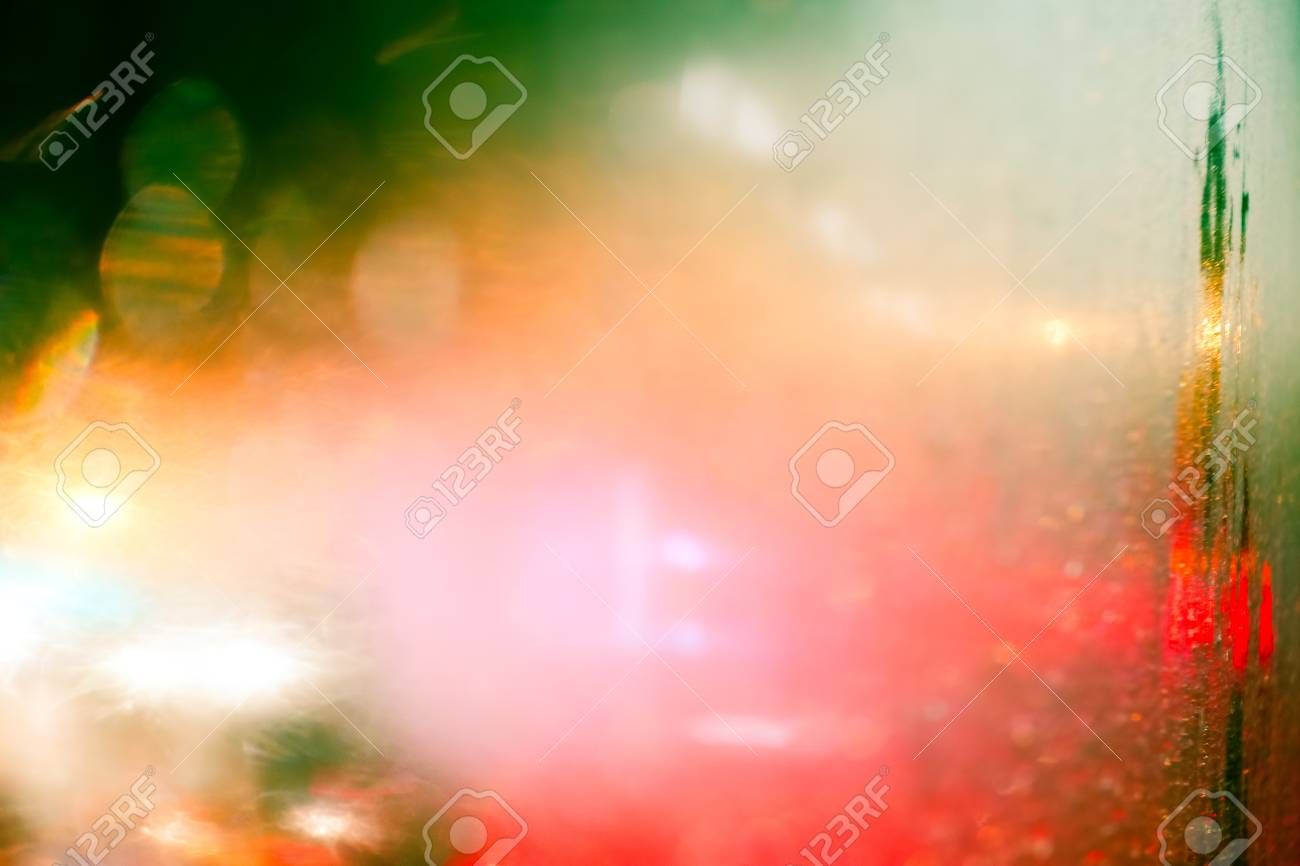 Artistic style - Defocused urban abstract texture background for your design Stock Photo - 18835066