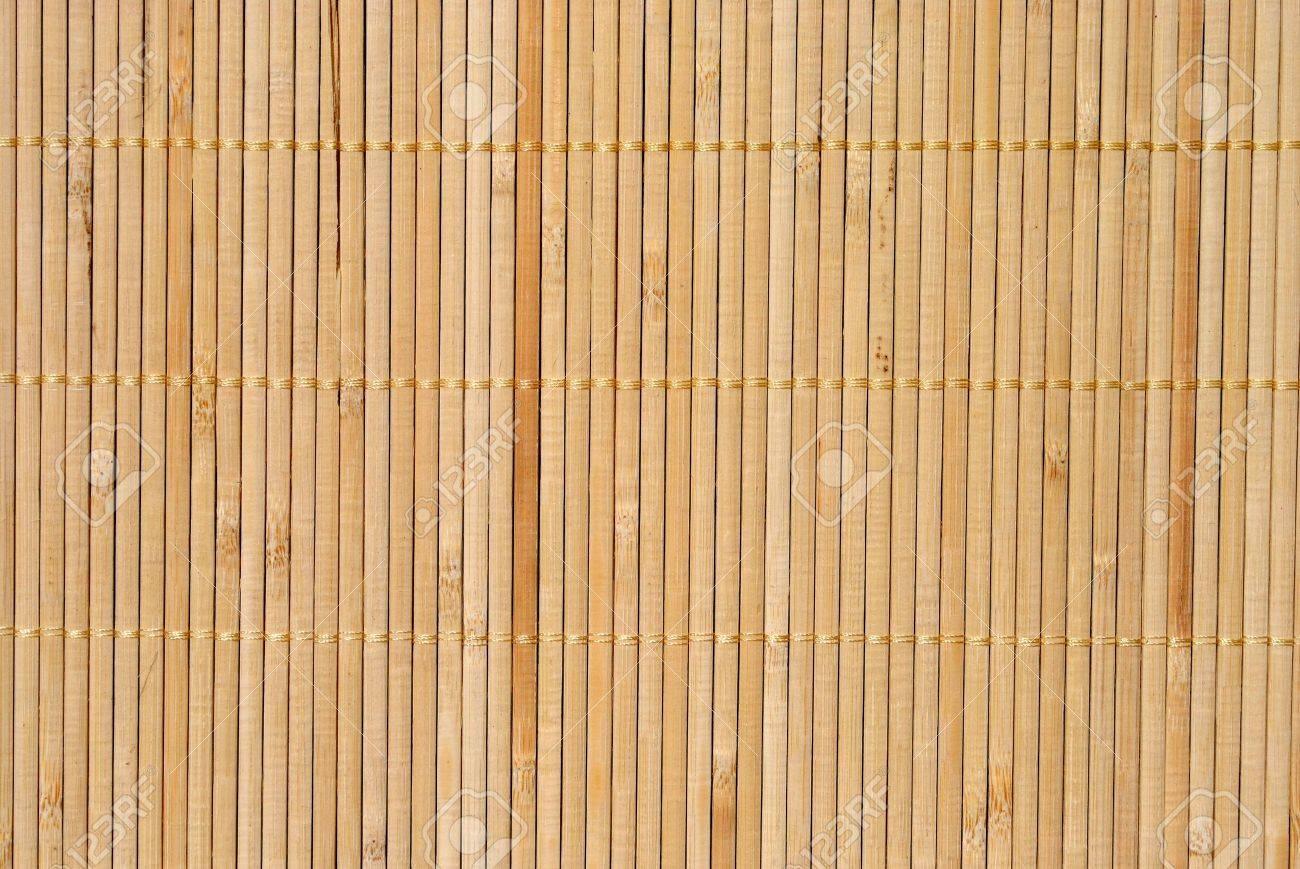 Fondo de bambú de alta definición Foto de archivo - 10028689