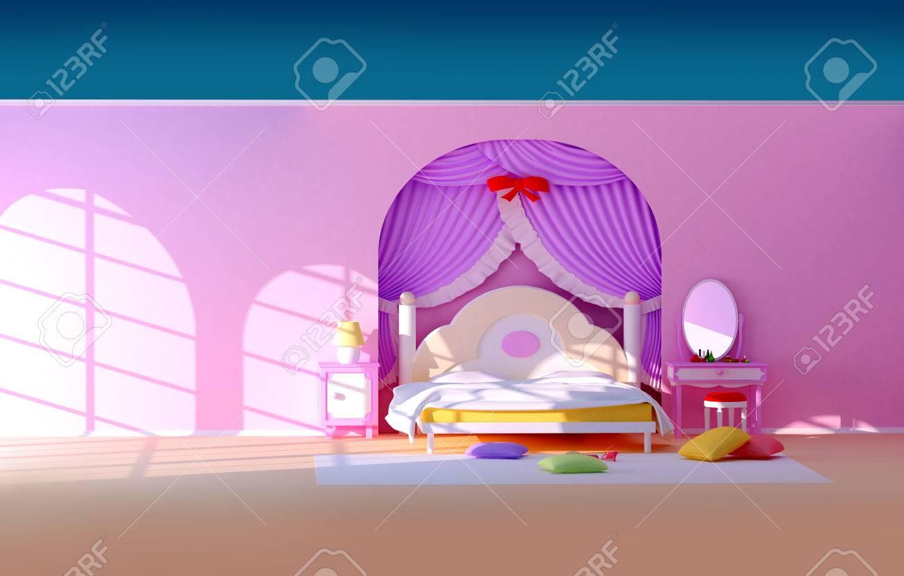 Letti di principessa: principessa letto castello acquista a poco ...