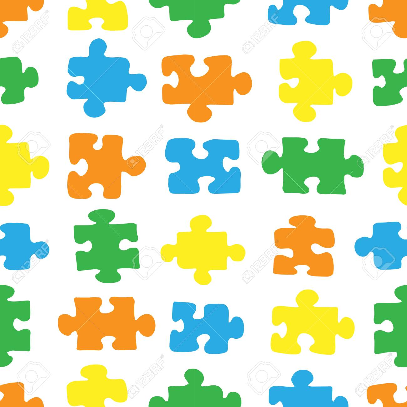 Pattern Puzzles Simple Ideas