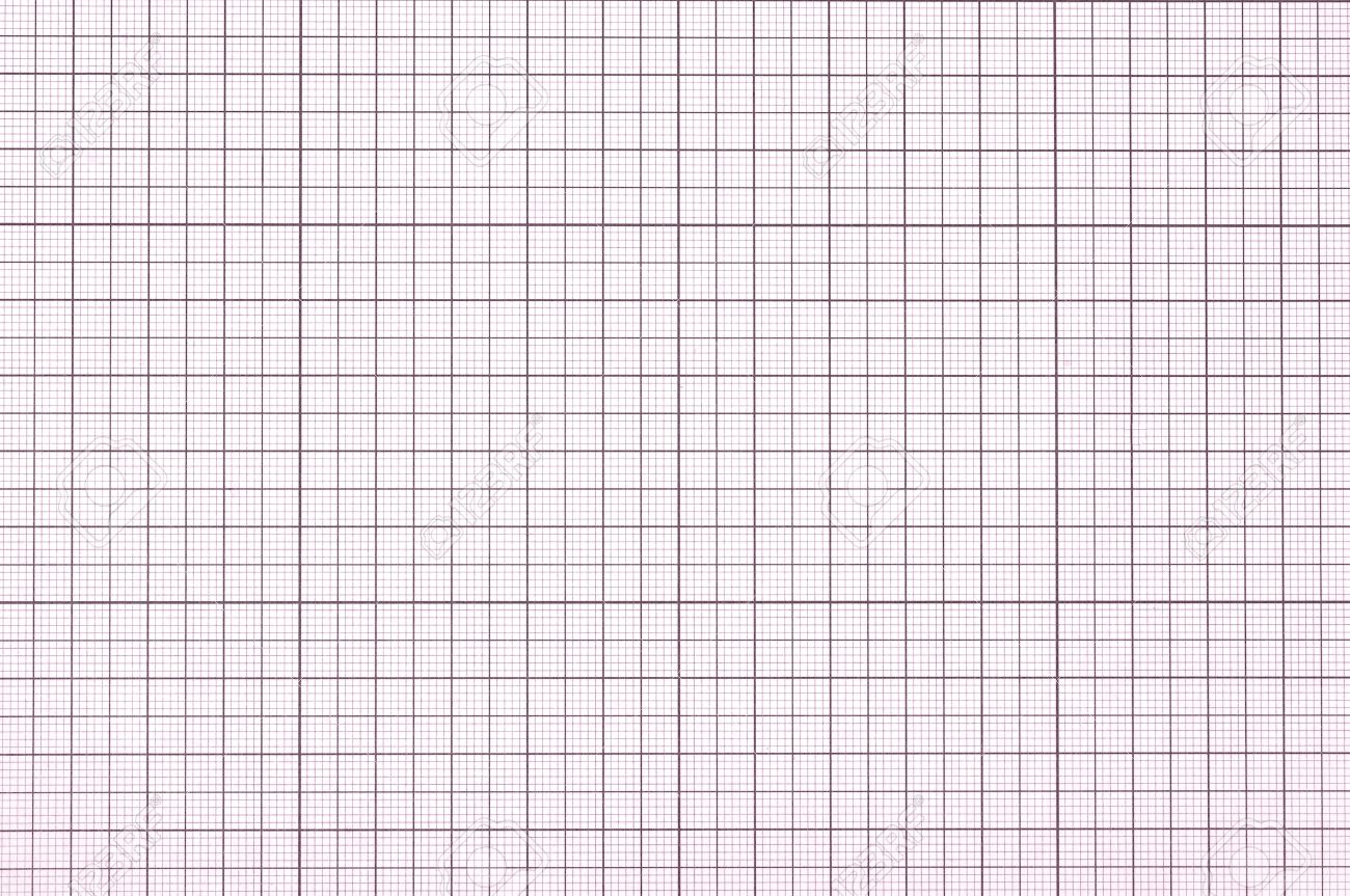 old violet graph paper square grid background stock photo picture