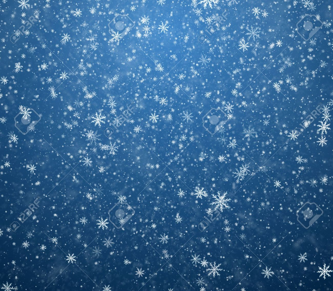 the winter background falling snowflakes stock photo picture and