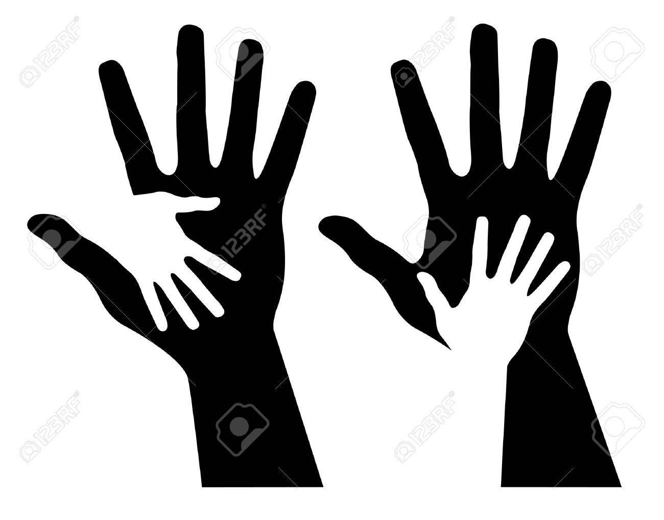 Solidarity Hands