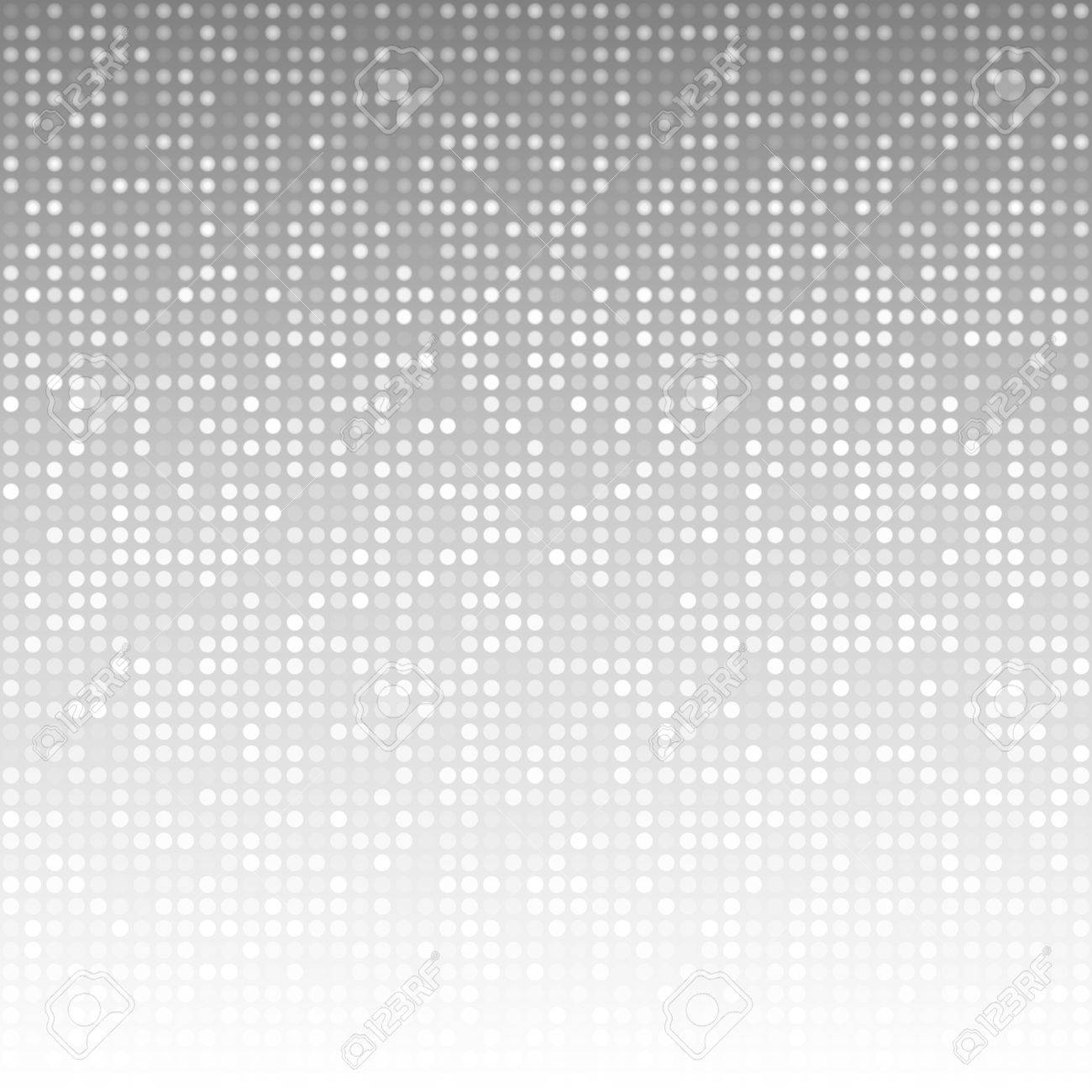 Gray Technology background Stock Vector - 16176451