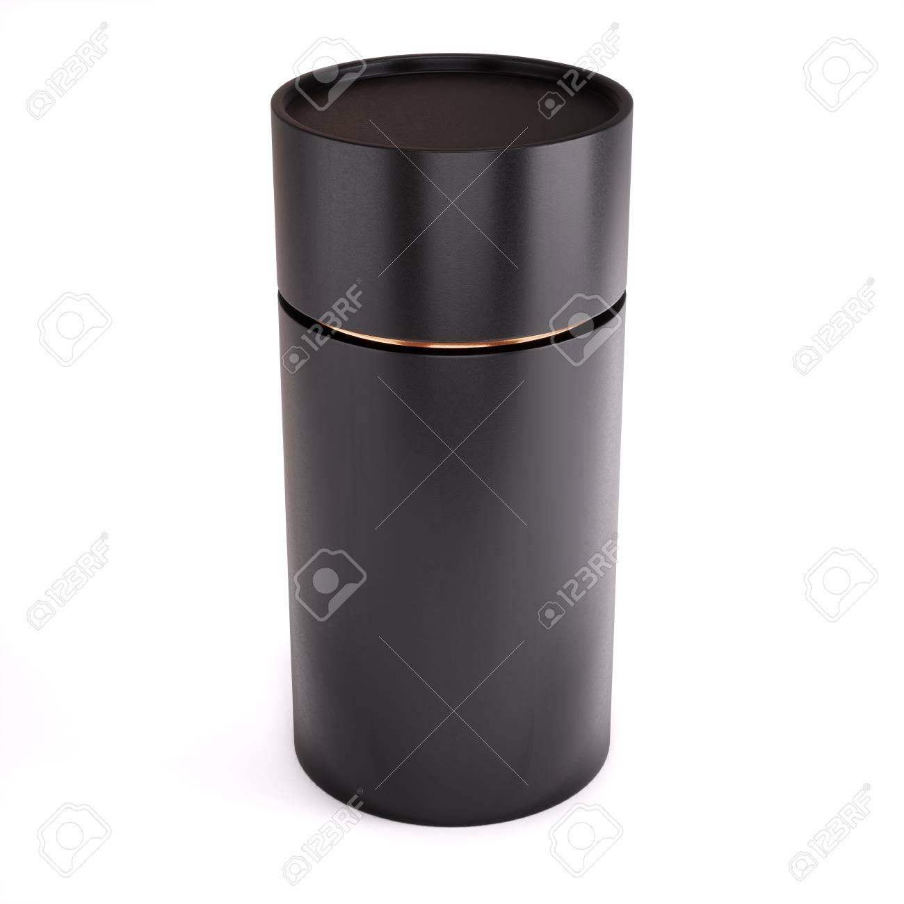 Schwarzes Rohr