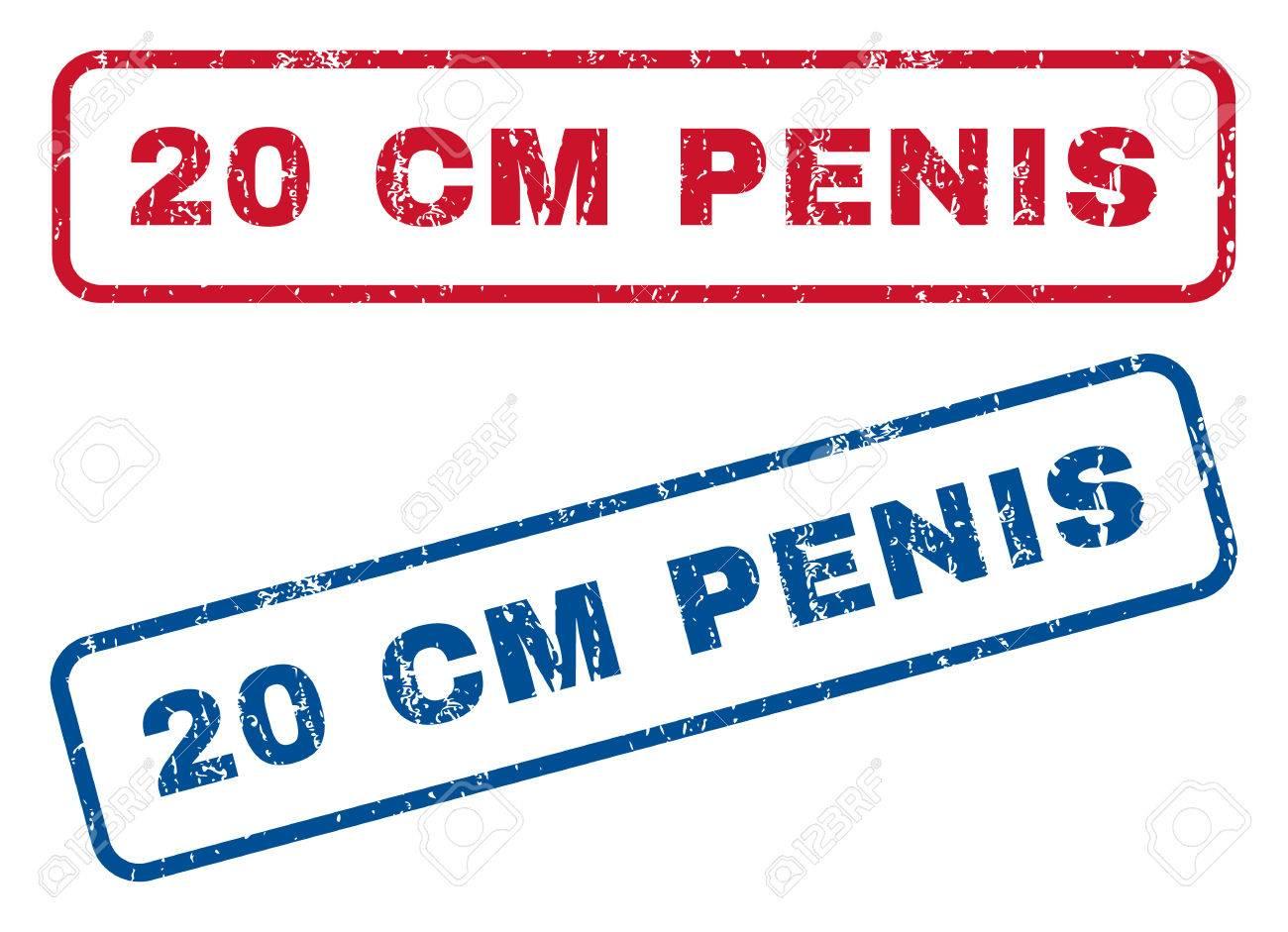 Masivní penis obrázek
