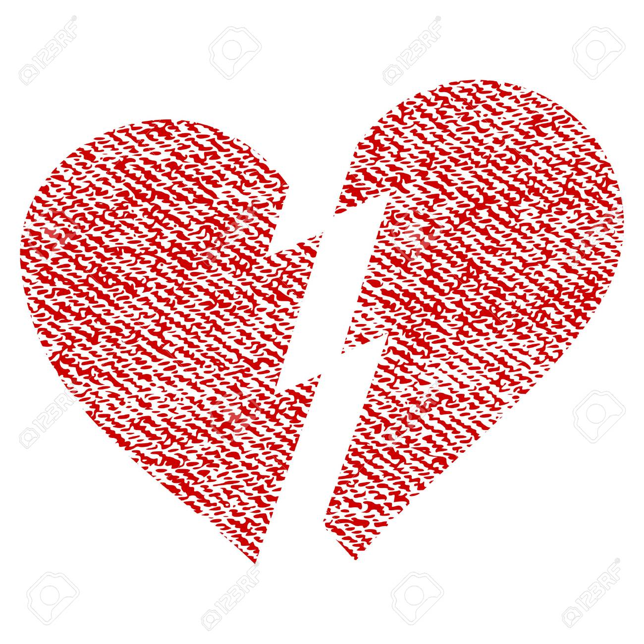 Heartbreak Text Symbol Images Meaning Of Text Symbols