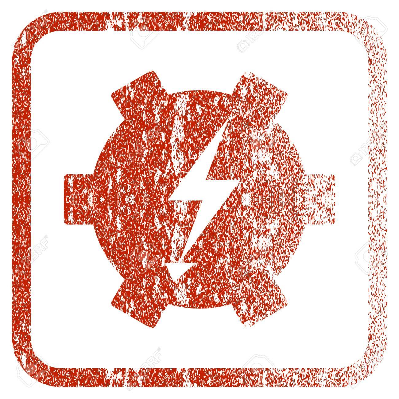 Beste Symbol Der Elektrischen Ausrüstung Zeitgenössisch - Der ...