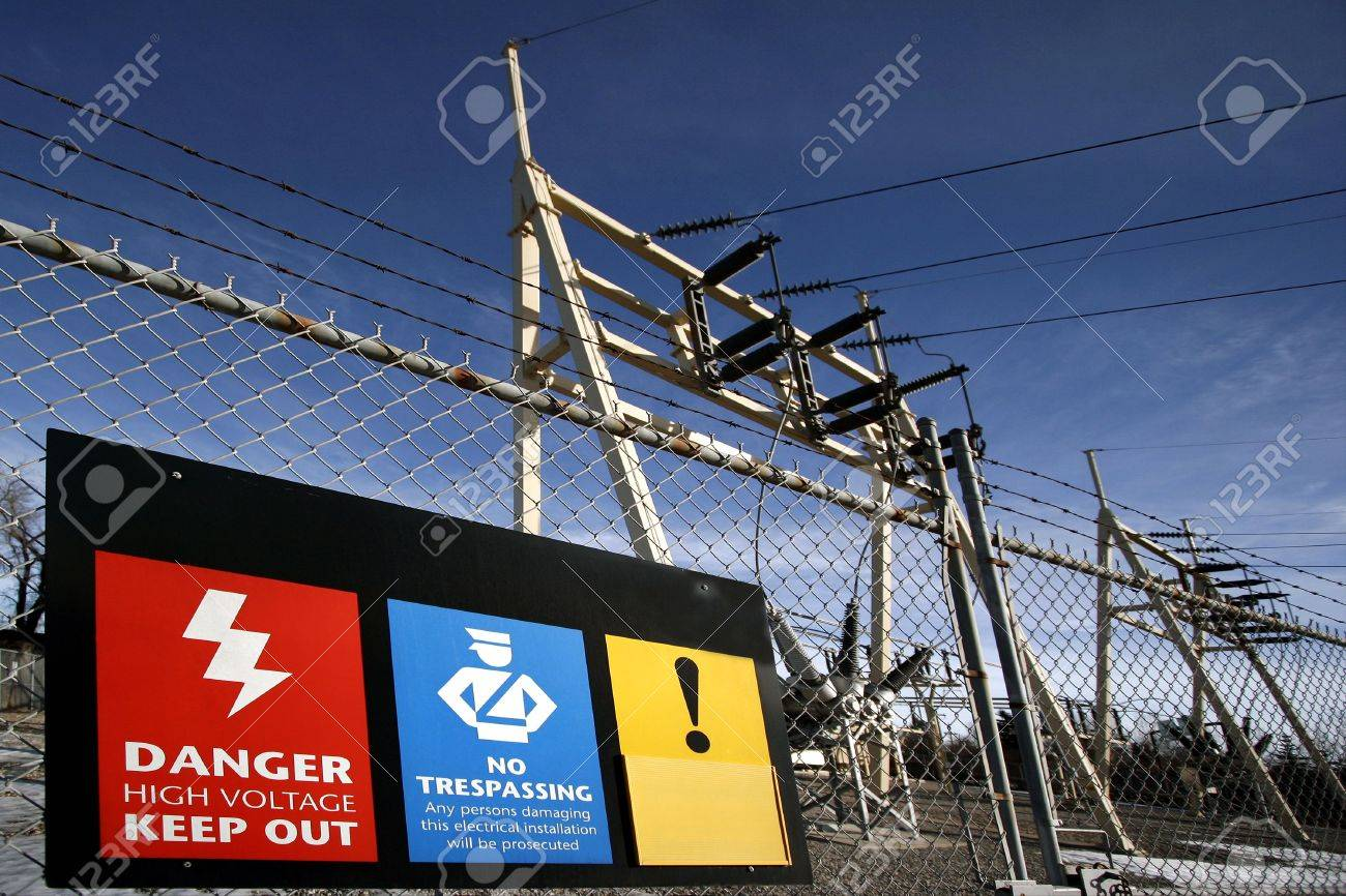 Signs Stock Photo - 1141430
