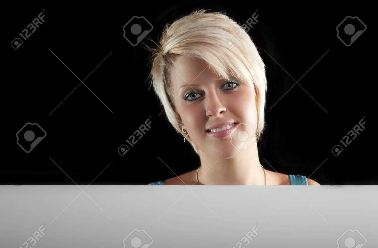 Copy Space Portrait Stock Photo - 11677308
