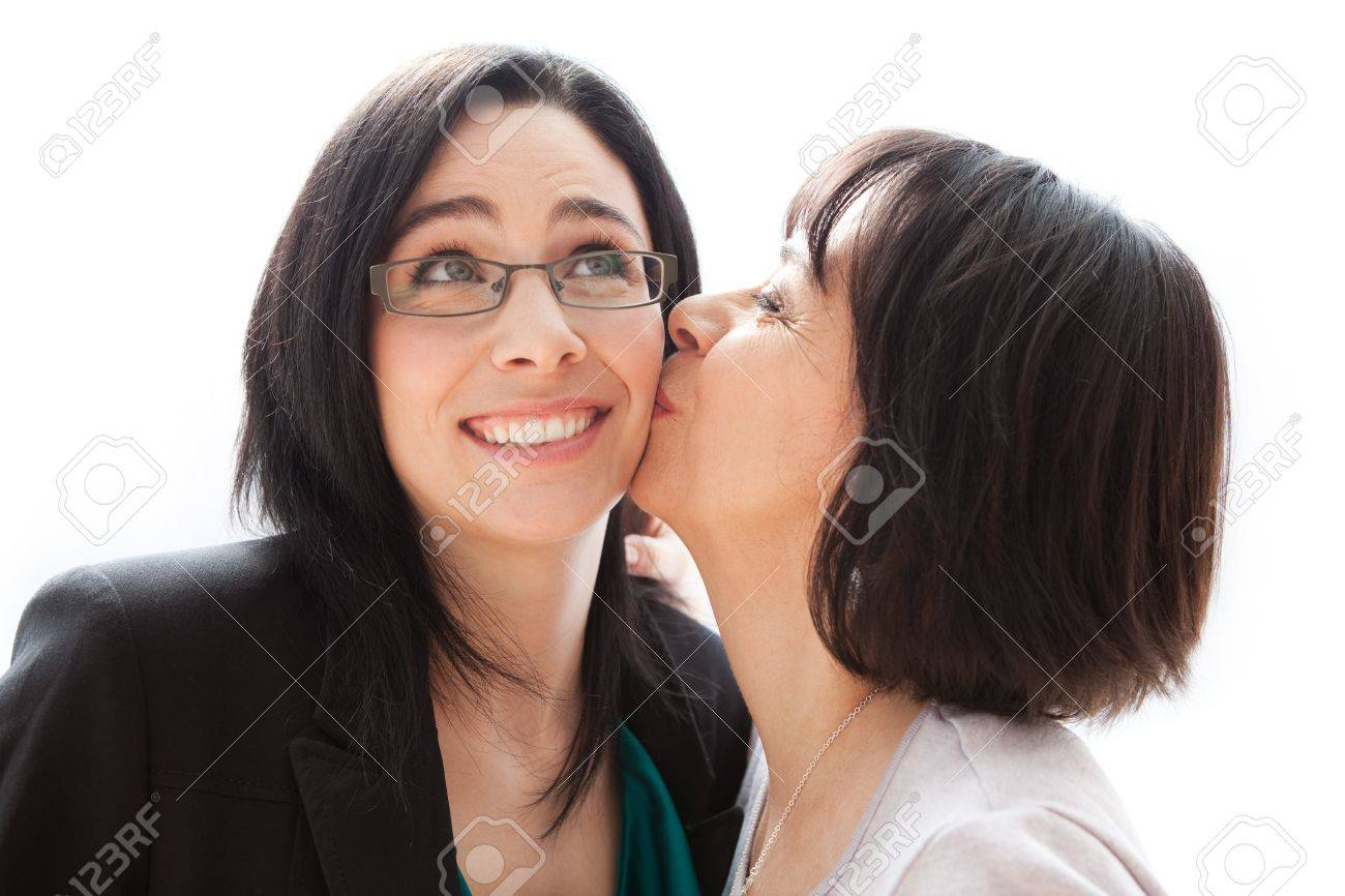 Mother and daughter Stock Photo - 11700064