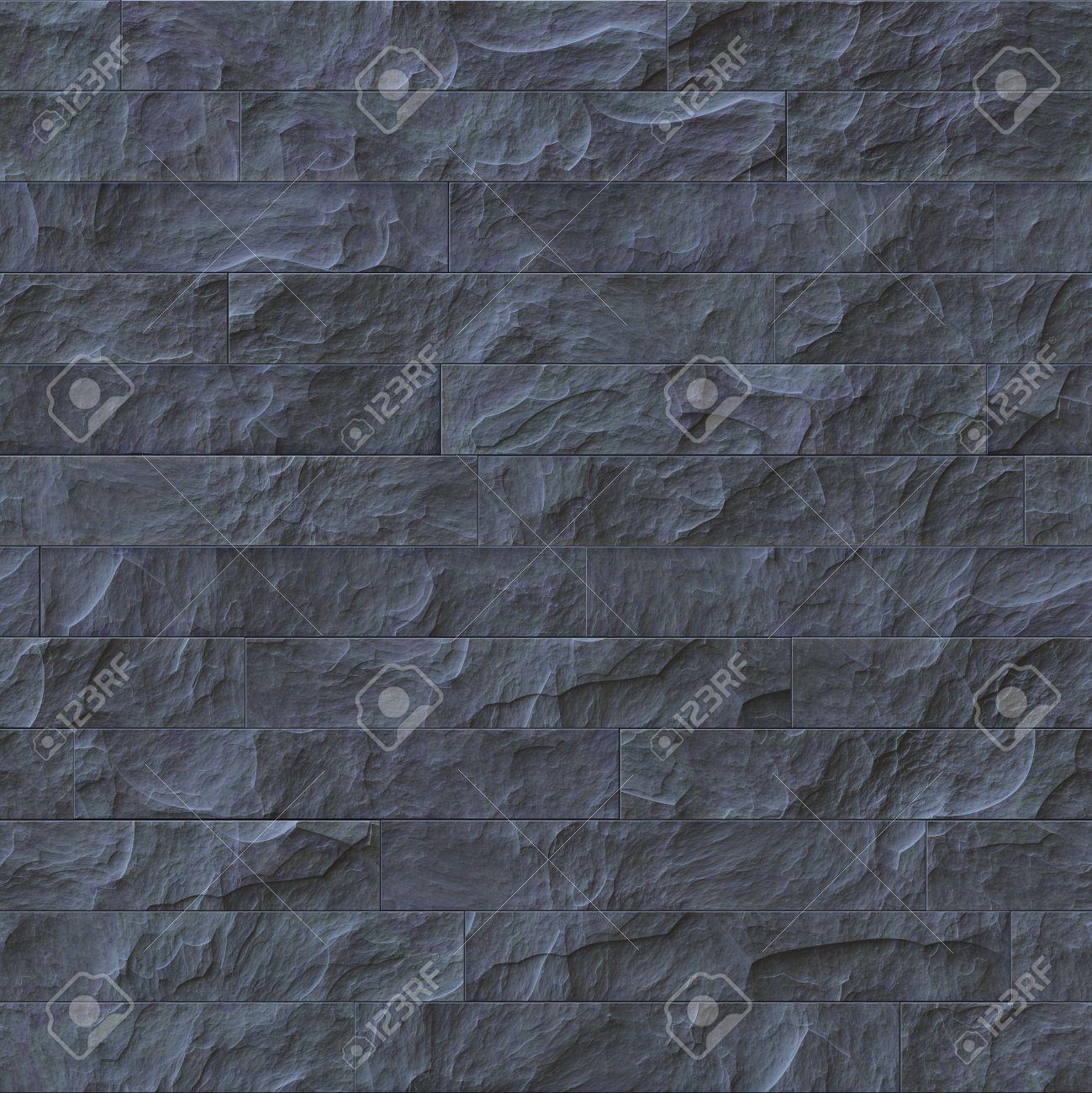 Grey slate texture seamless stock photo 54394900