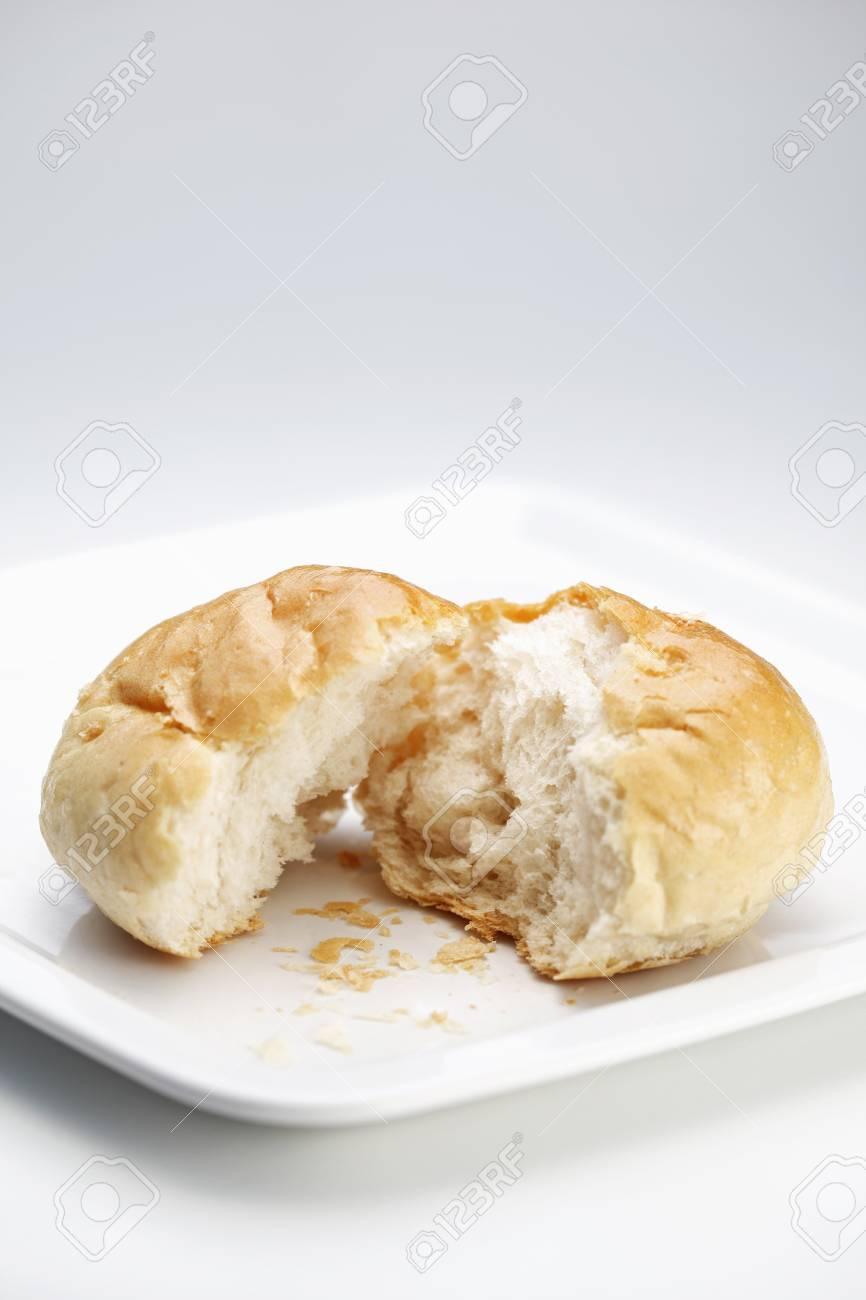 Breakfast Roll Stock Photo - 7685218