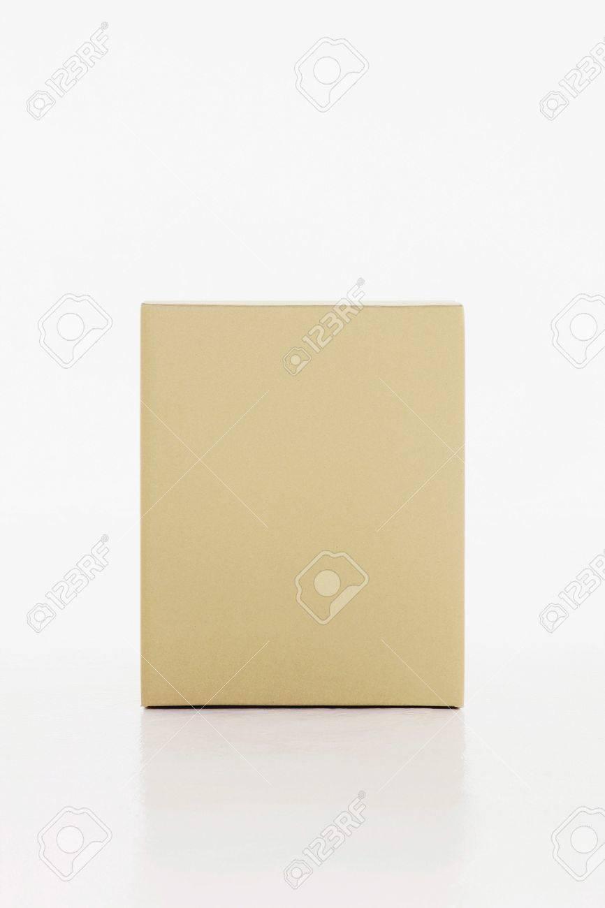 Cardboard box Stock Photo - 10054336