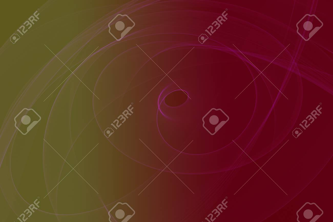 Abstract design with multi-colored lines Stock Photo - 19162828