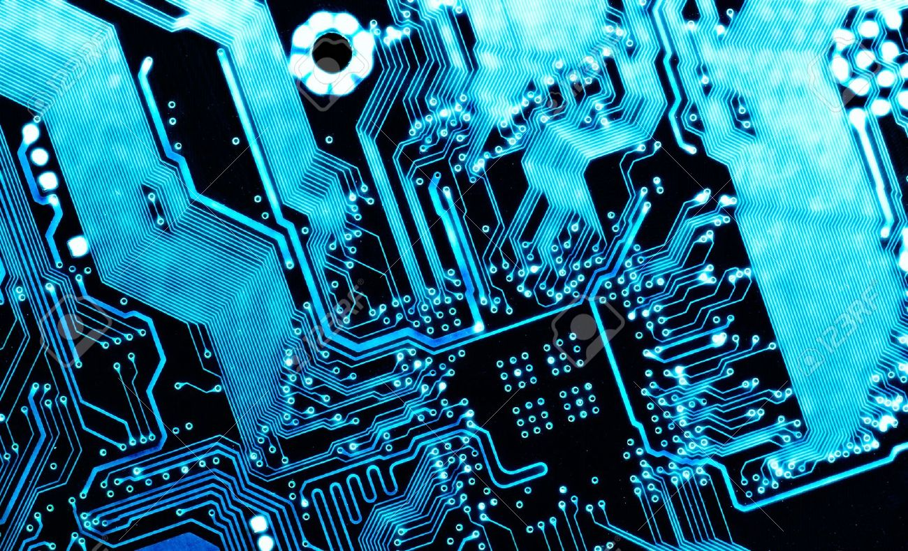 Computer Circuit Filecomputer Board Mod 45153624jpg Wikimedia Commons Close Up Of Stock Photo Picture And