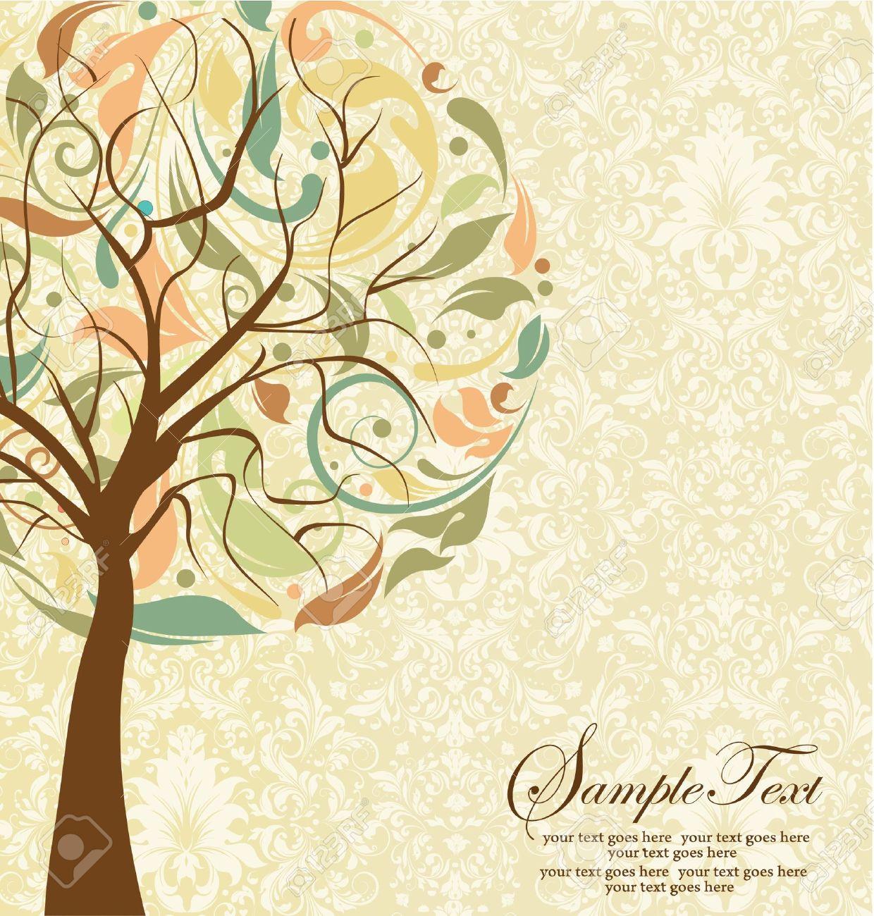 Tarjeta De Invitación Reunión Familiar
