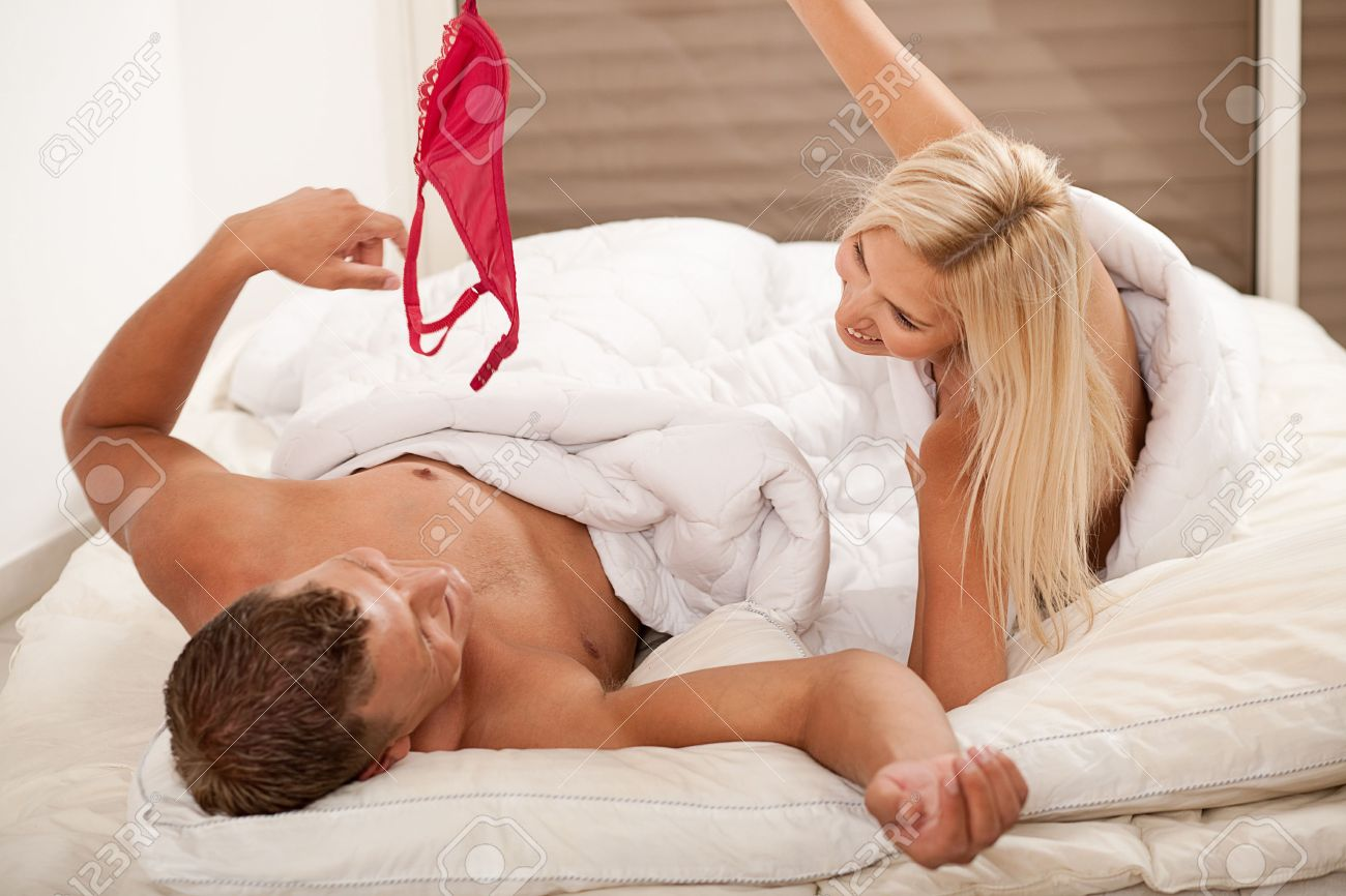 Couple playing bedroom games Stock Photo 5107905  Couple Playing Bedroom  Games Stock Photo Picture And. Bedroom Couple Pic