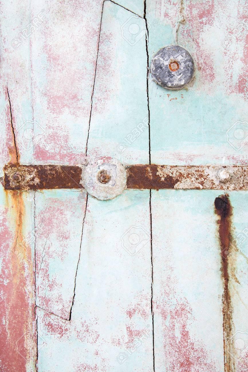Gut gemocht Alte Holz Shabby Chic Hintergrund Treibholz In Pastell Minze Grüne WT61
