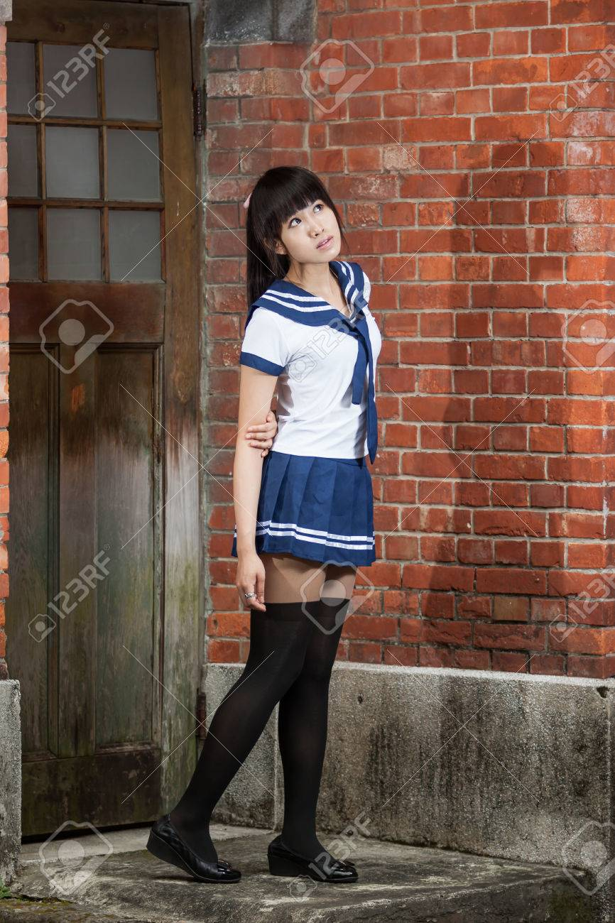 Chinese schoolgirl photos 17