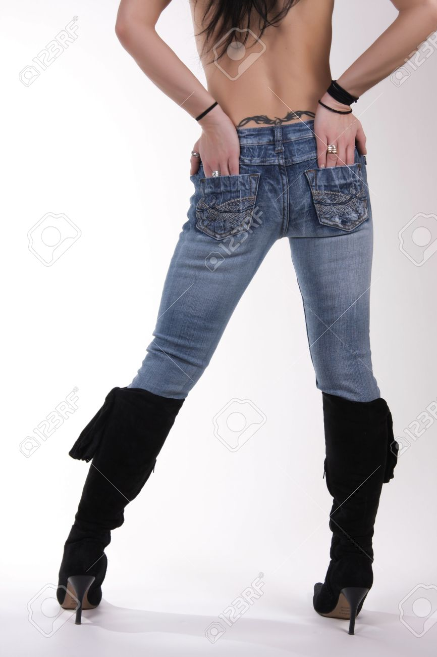 Pretty Legs Stock Photo, Picture And Royalty Free Image. Image ...