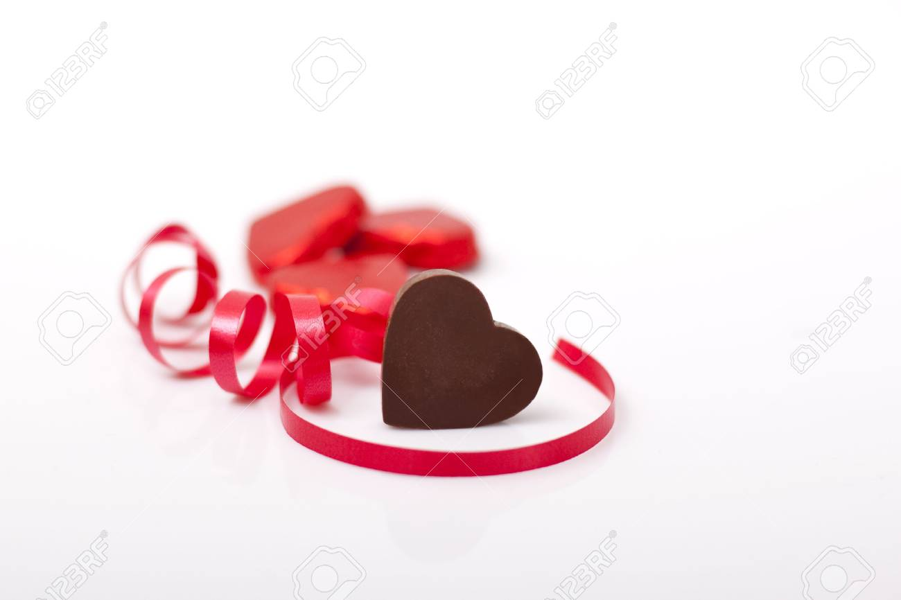 valentine gift Stock Photo - 6247285