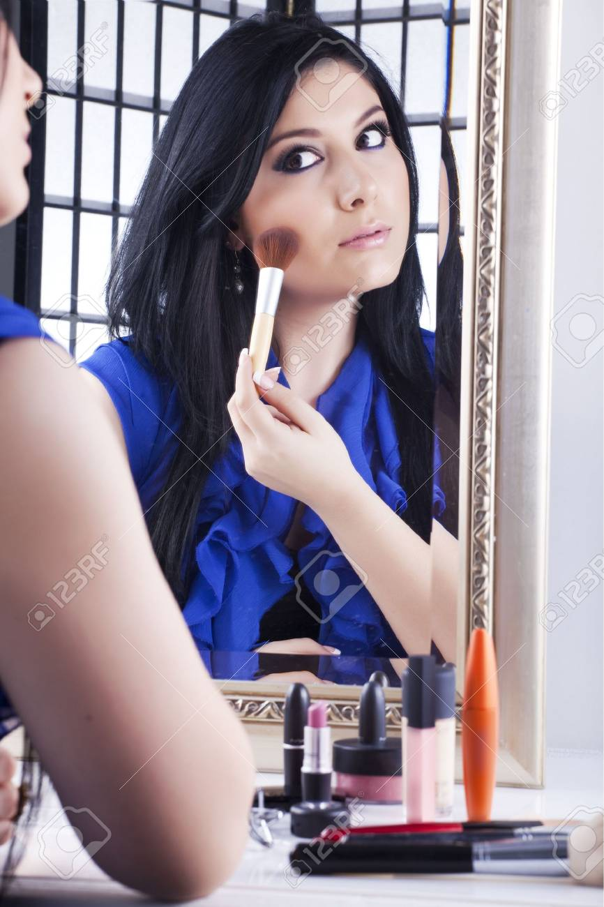 getting ready Stock Photo - 6627786