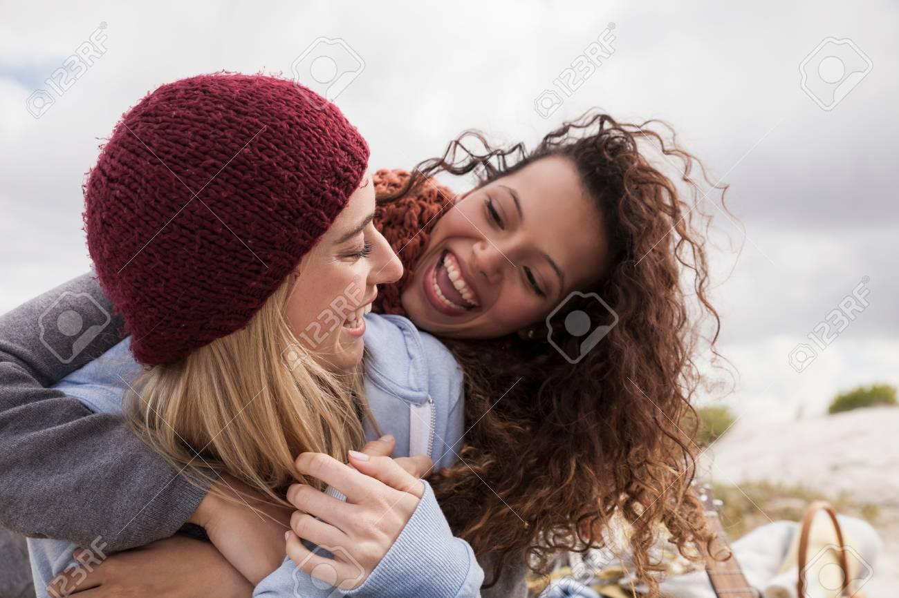 Zwei Dating-Standort Südafrika