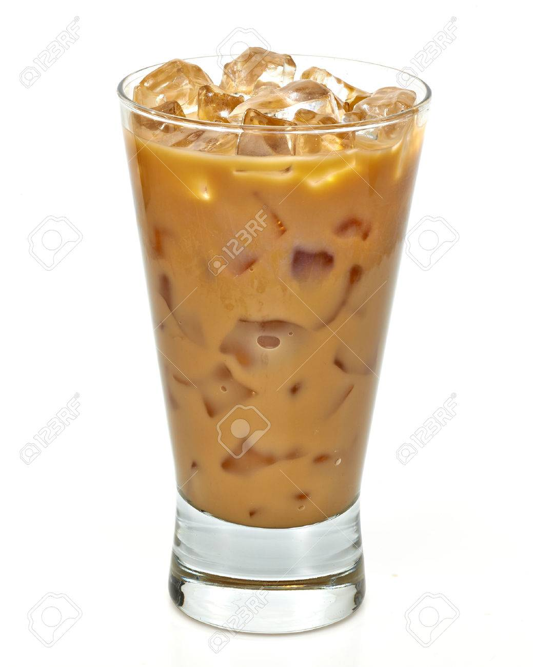 Iced Latte — Guide 2 Coffee