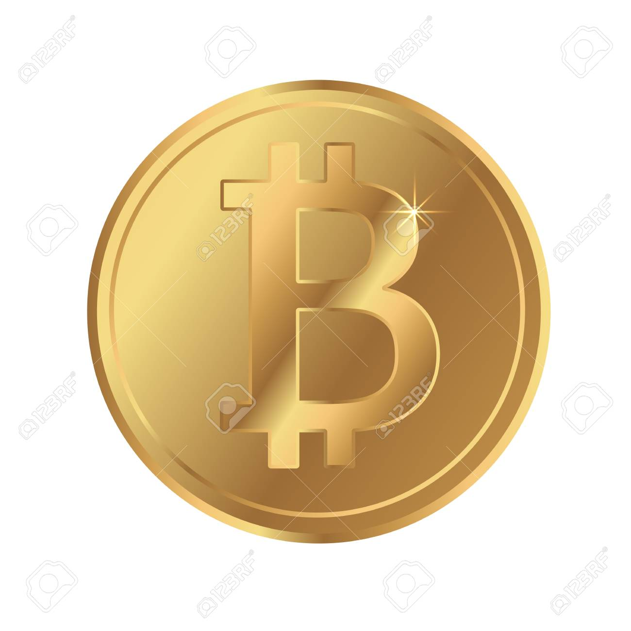 Bitcoin blockchain network cryptocurrency icon btc sign symbol bitcoin blockchain network cryptocurrency icon btc sign symbol coin gold gradient web internet money biocorpaavc Images