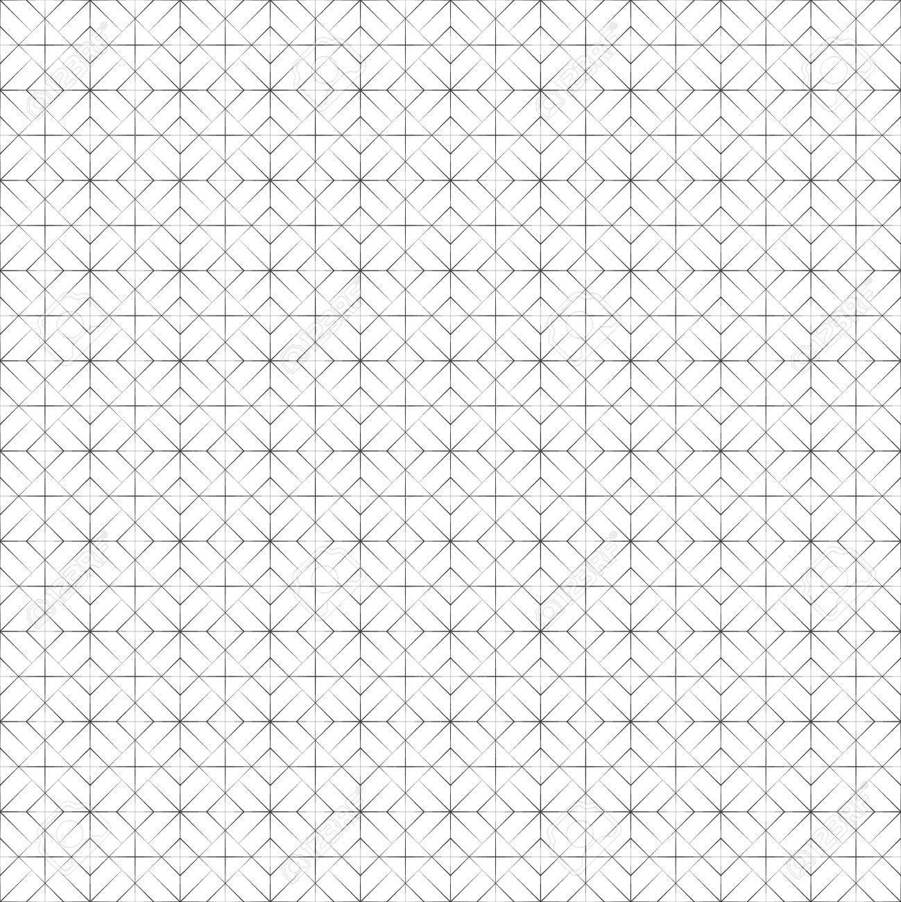 Modele Sans Couture Texture Minimal Simple Moderne Avec Des Lignes