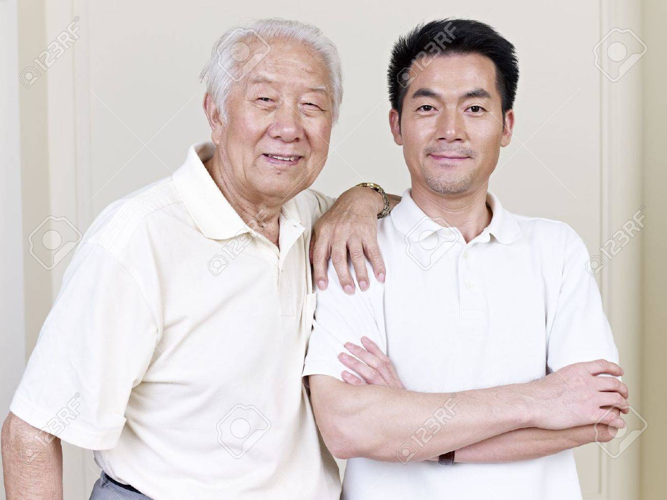 asian-father-and-son