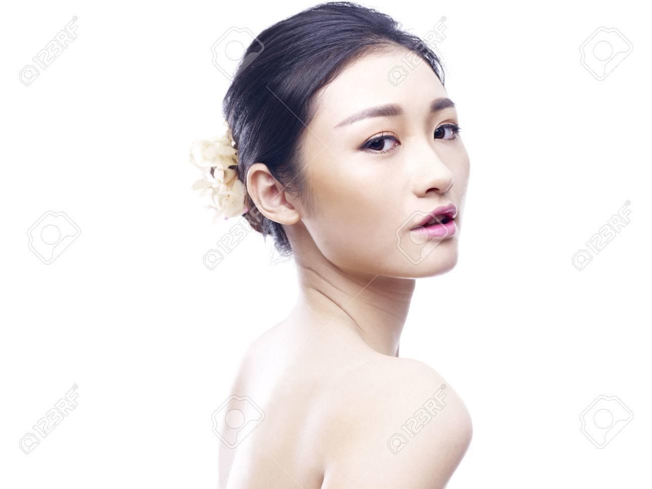 Busty japenese models
