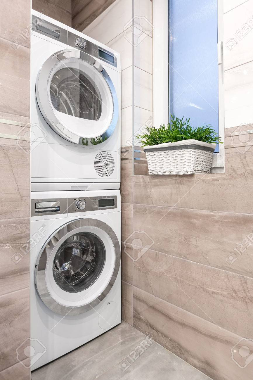 What can be a clothes dryer for a bathroom