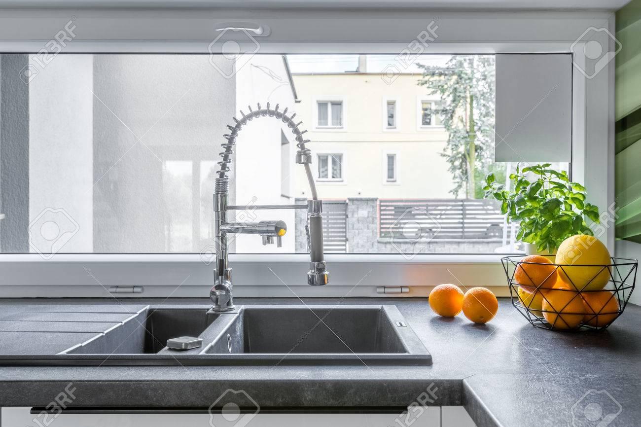 Atemberaubend Wandhalterung Licht über Küchenspüle Zeitgenössisch ...
