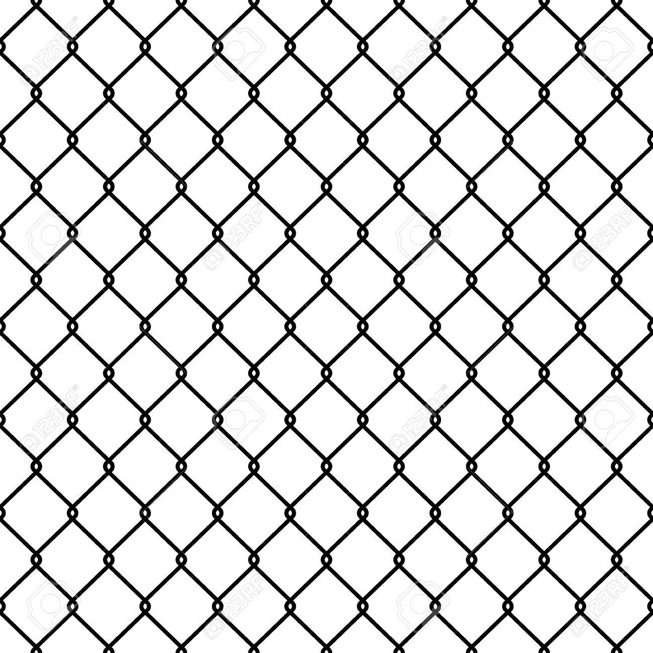 Seamless Wire Grid Fence Center Triac Schematics Group Picture Image By Tag Keywordpicturescom Steel Mesh Background Vector Illustration Royalty Rh 123rf Com Black Panel