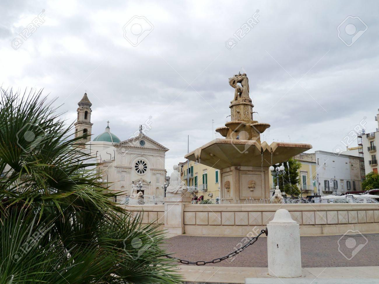 マッダレーナ教会とイタリアのプ...