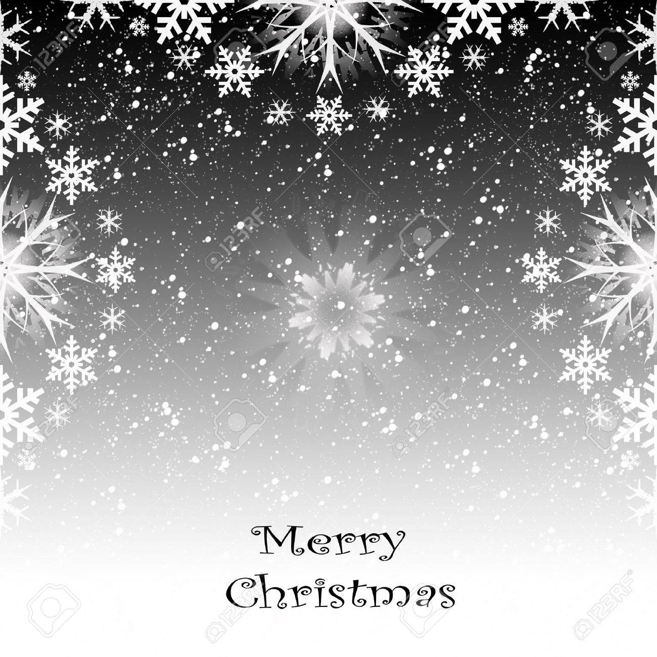 Beautiful background of merry christmas decoration Stock Vector - 11028466