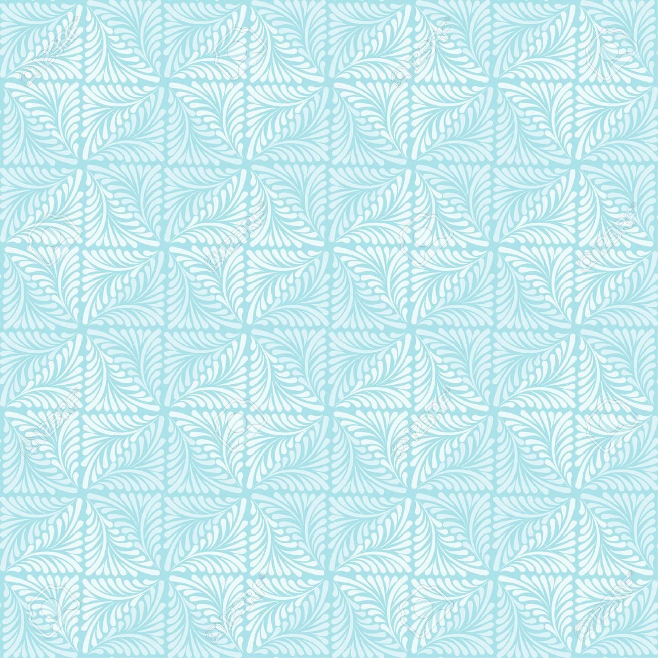 Seamless vintage wallpaper, floral pattern, retro wallpaper Stock Vector - 15809999