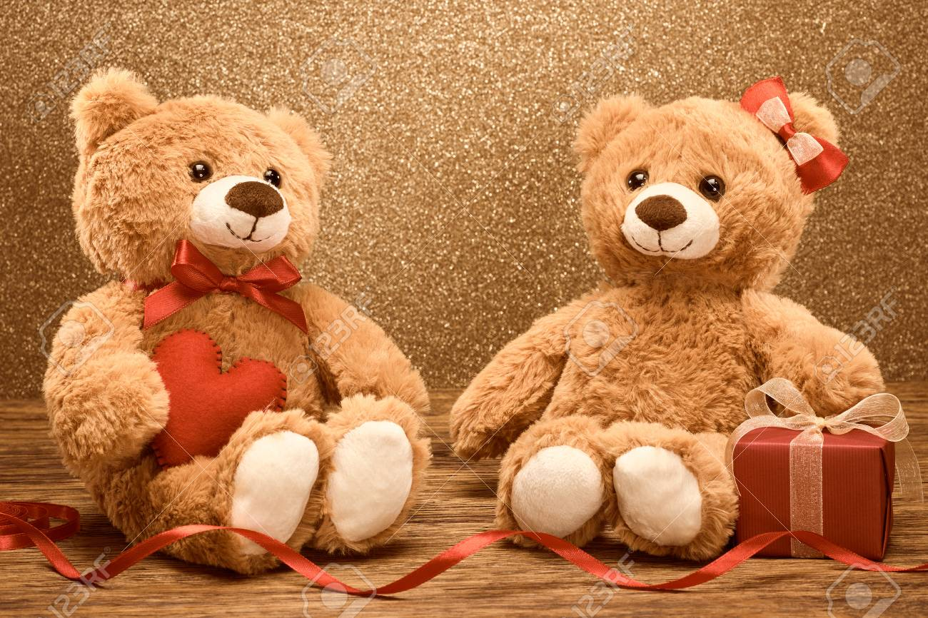 Dating für Teddybären