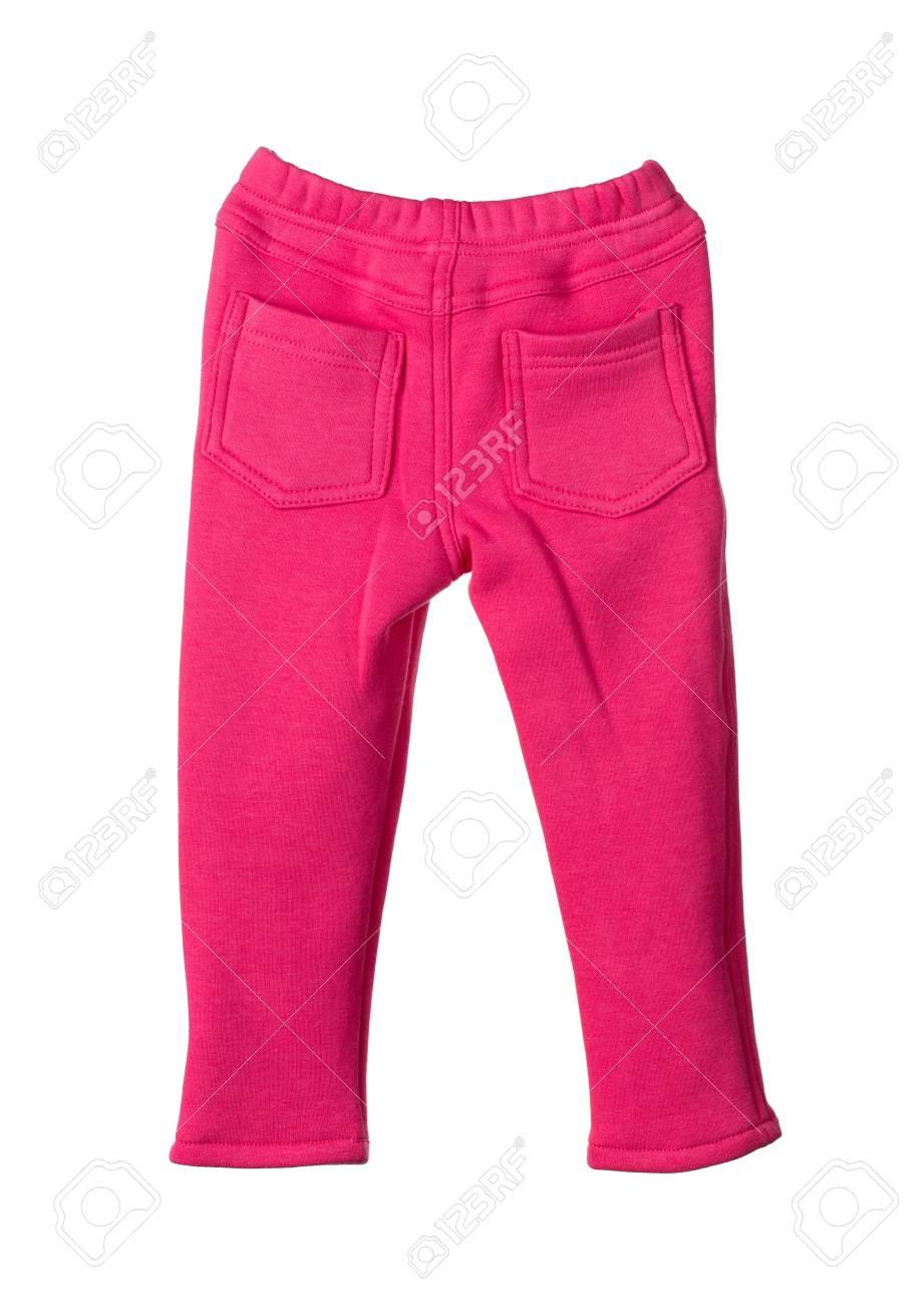 Pantalones Rojos Para Ninos Aislado En El Fondo Blanco Fotos Retratos Imagenes Y Fotografia De Archivo Libres De Derecho Image 80619311