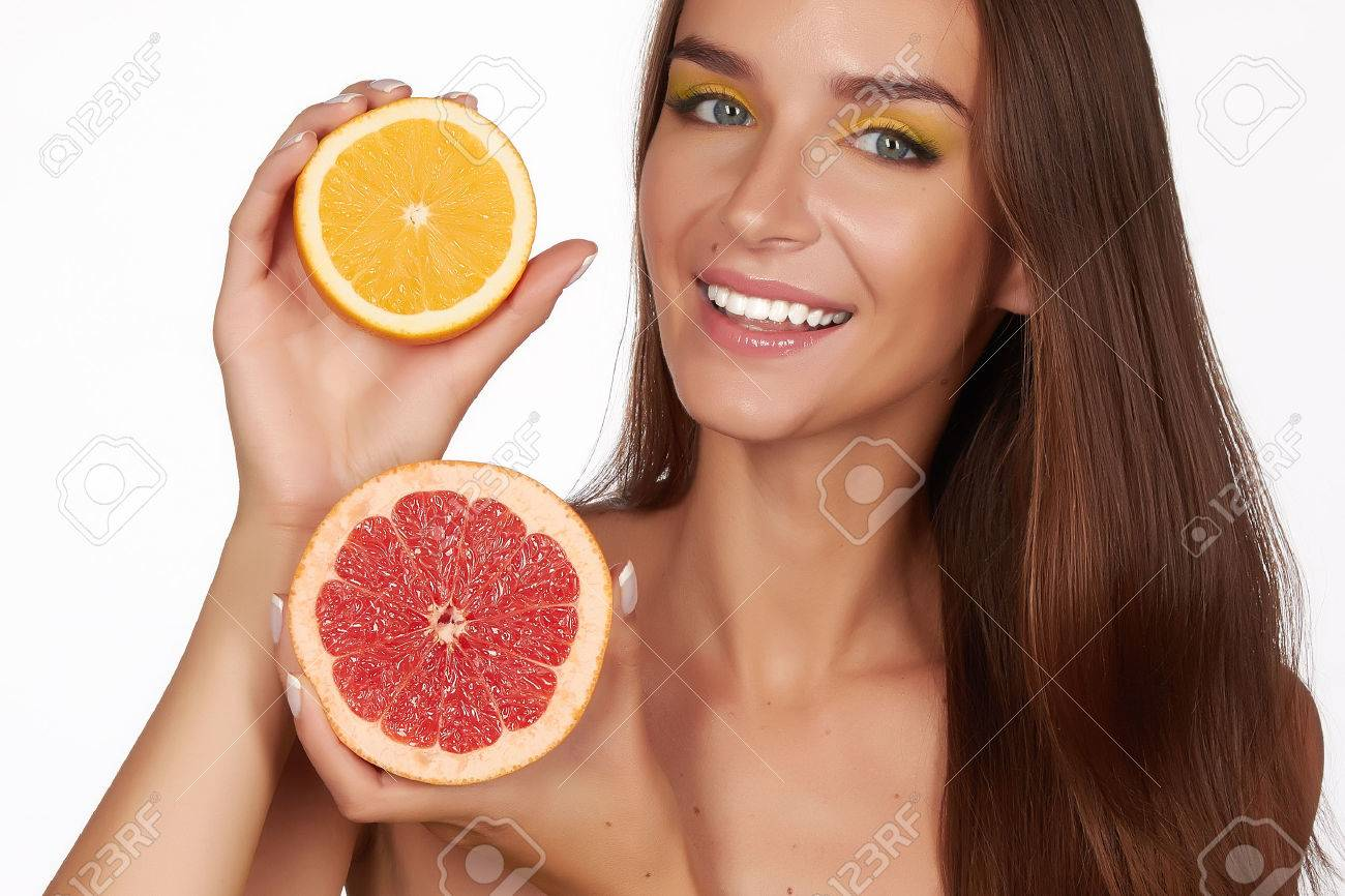 Food for sexy skin