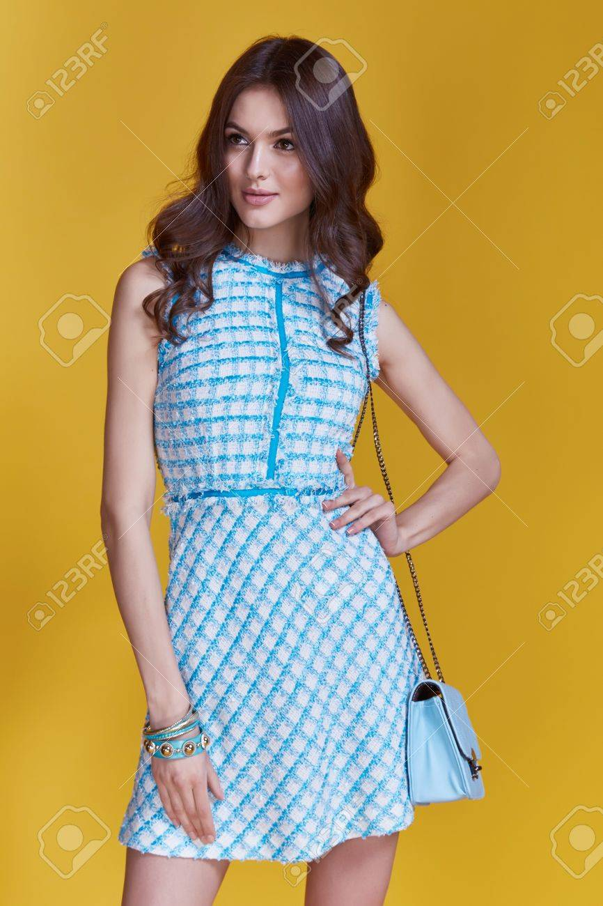 Clothes women beautiful without of pictures