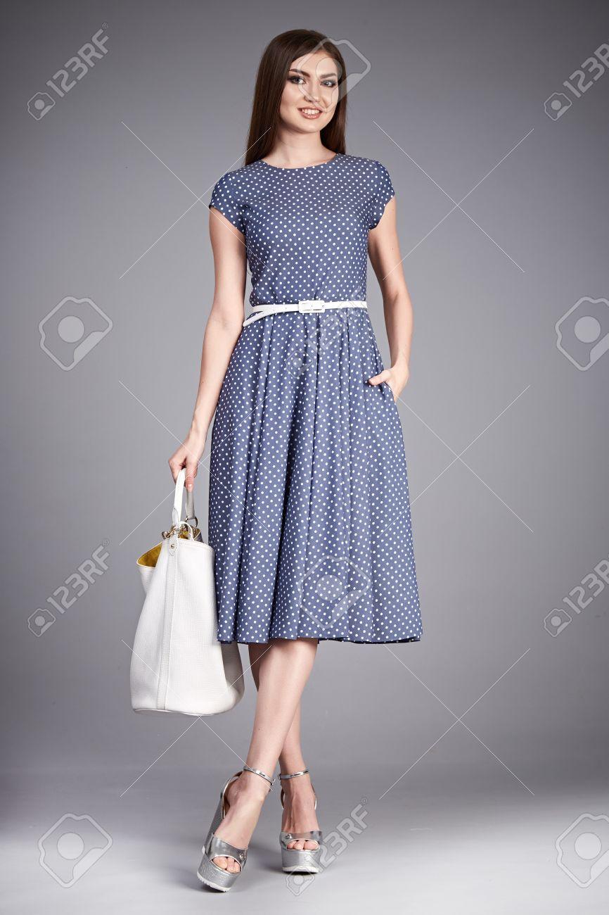 Vestidos para una mujer morena